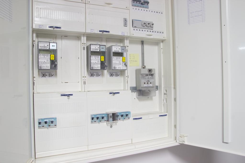 Elektro & Elektronikarbeiten von Norbert Fischer aus Porta Westfalica